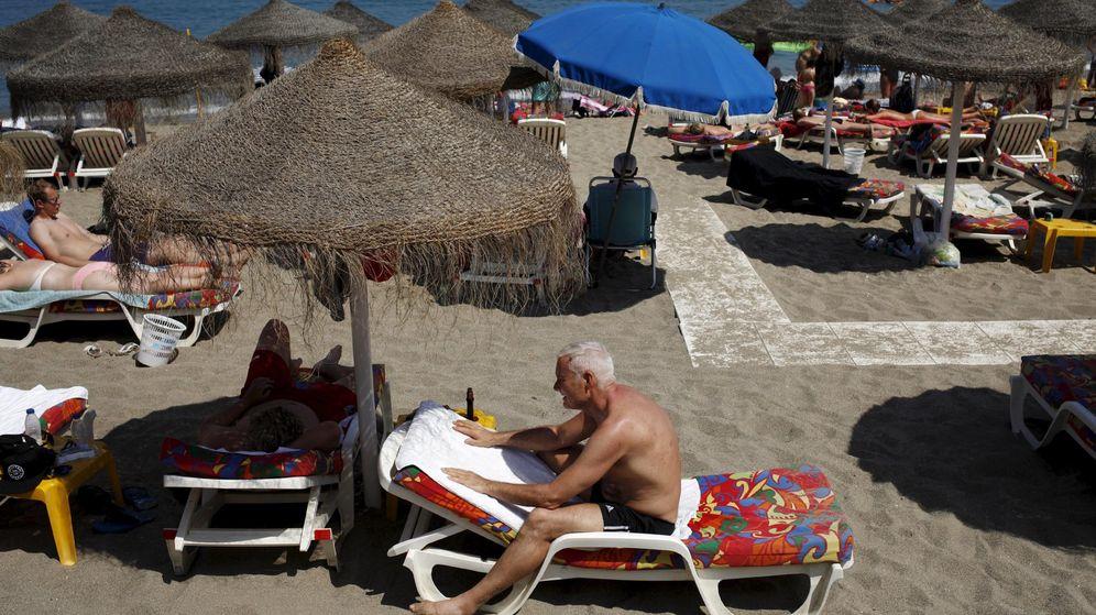 Foto: Varios trucos para conseguir vacaciones baratas (REUTERS)