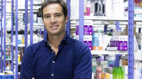 De botica a farmacia 'online' por el aumento de la demanda