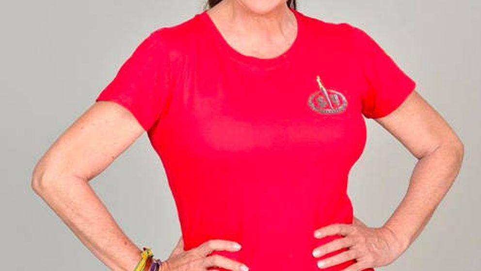 No os olvidéis de mí: las últimas palabras de Isabel Pantoja antes de viajar a Honduras