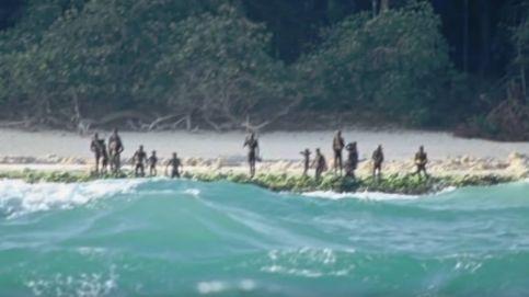 Por qué no se podrá rescatar el cuerpo del turista muerto en la isla prohibida de India
