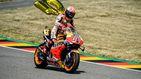 Resultado MotoGP: Marc Márquez gana en Sachsenring y Stefan Bradl mejora a Lorenzo