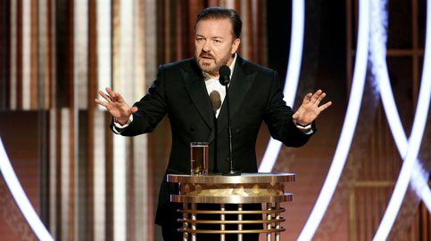 Gervais, el cómico que gustaba a Vox: si torturas por diversión, que gane el toro