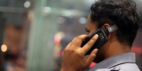 Se usa más el móvil para navegar que para hablar