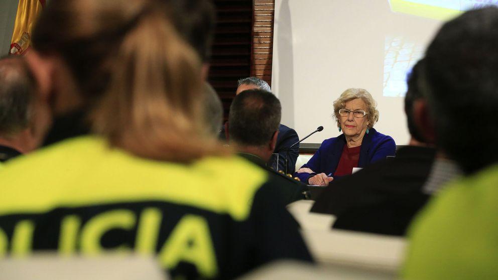 Carmena crea una unidad policial para gestionar la diversidad de Madrid