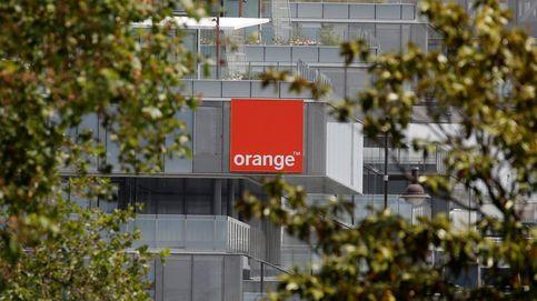 Orange sella con los sindicatos un preacuerdo de ERE para 400 personas