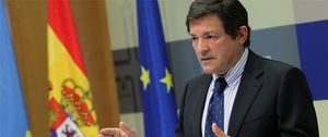 """Asturias recurrirá el 'impuesto cero' del Gobierno a la banca """"donde haga falta"""""""