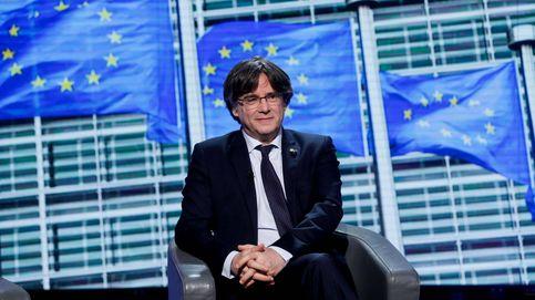 Puigdemont confía en quedar libre gracias a la protección de la Justicia europea