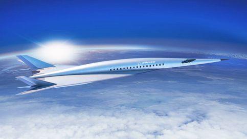 Inventan una pieza clave para hacer viables los aviones hipersónicos