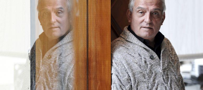 Foto: El actor Pepe Sancho en una imagen en enero de 2012 (I.C.)