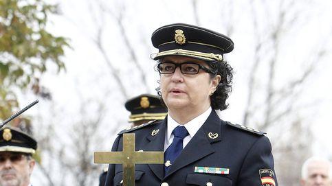 Grande-Marlaska elige a Pilar Allúe para ser la primera mujer al frente de la Policía