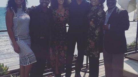 Los protagonistas de 'El príncipe de Bel-Air' se reencuentran 27 años después del estreno