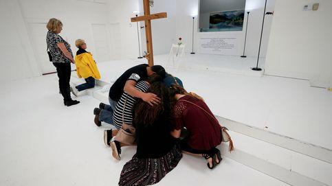 Otro homenaje tras otro tiroteo: 377 desde enero