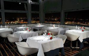 Los 20 restaurantes más románticos de España donde tener una cita