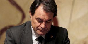 La oposición pone a Artur Mas en la diana del escándalo del Palau de la Música