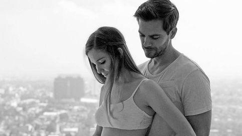Natalia Sánchez y Marc Clotet anuncian que están embarazados y serán padres