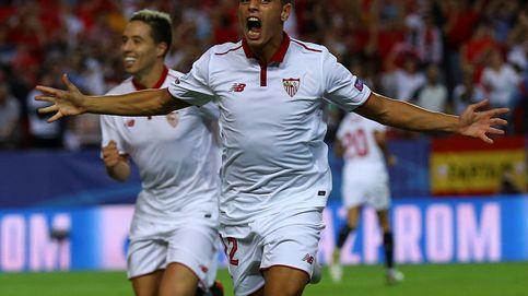 Horario y televisión del Dinamo de Zagreb-Sevilla de Champions League