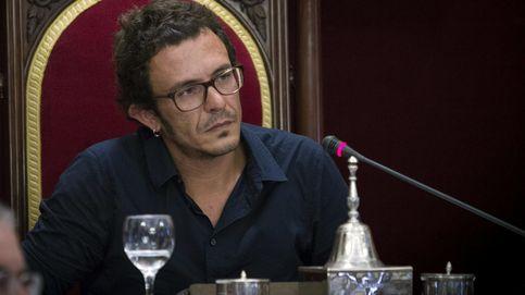 'Kichi' se convierte en una gran marca política más allá de la alcaldía de Cádiz