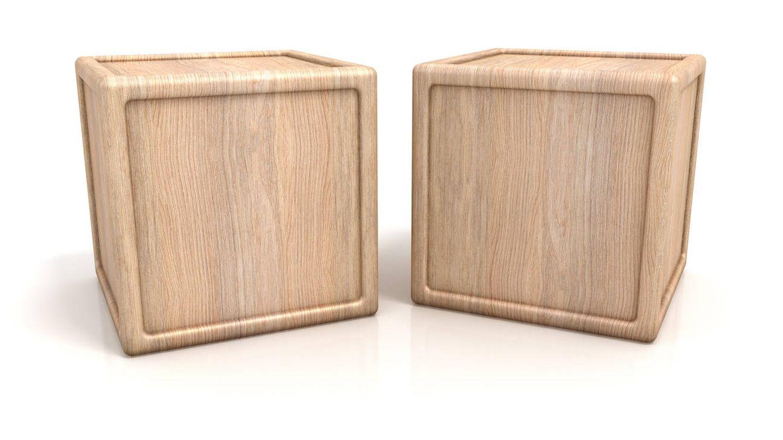 Foto: Dos cajas, dos opciones. (iStock)