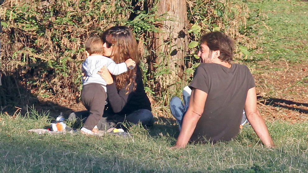 Penélope Cruz busca nuevo colegio para sus hijos en Madrid