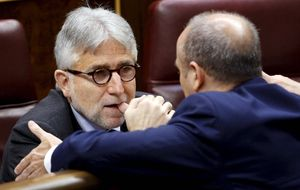 Los presidentes de cajas seguirán tres años más en sus bancos filiales