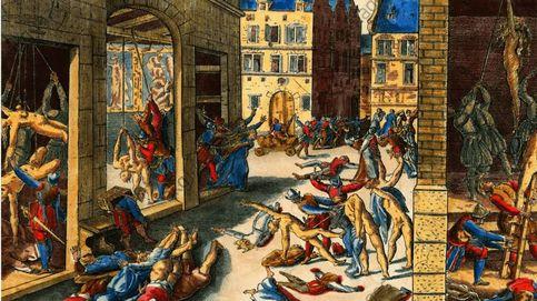 El error de Flandes y el saqueo de Amberes: el Vietnam español