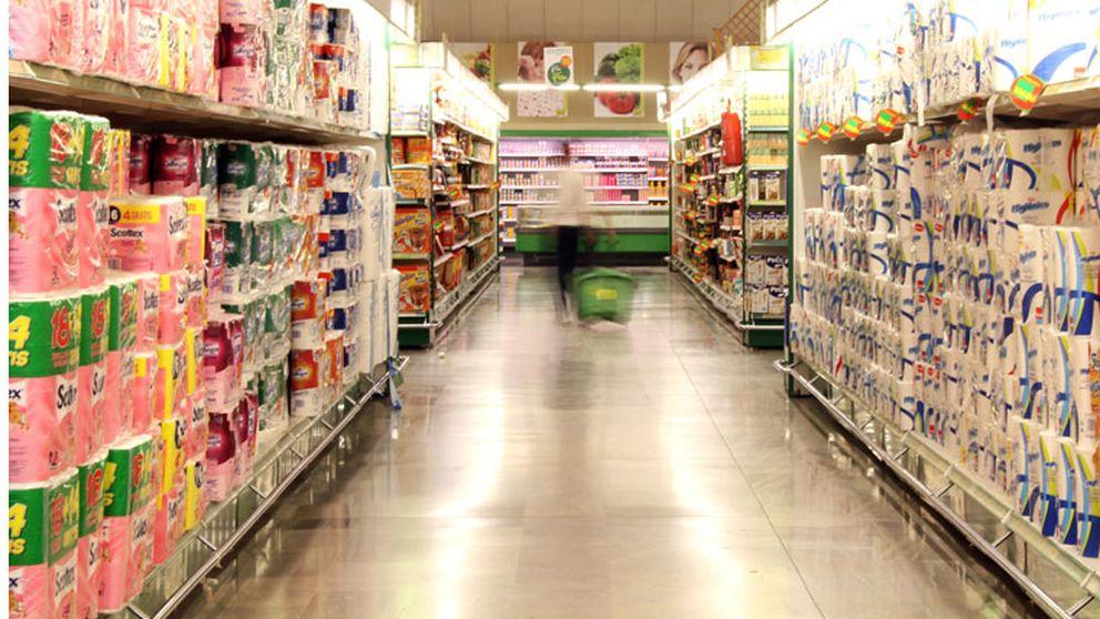 Amazon contra todos: ¿Qué supermercado 'online es más barato?