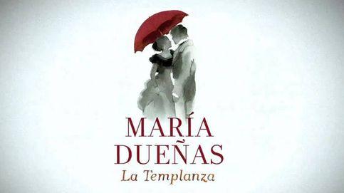 'La Templanza', de María Dueñas, nueva superproducción de Amazon