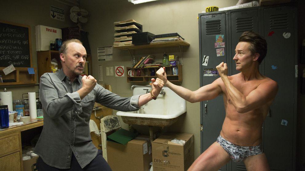 Comienza la pelea por el Oscar más 'indie': 'Boyhood' Vs 'Birdman'