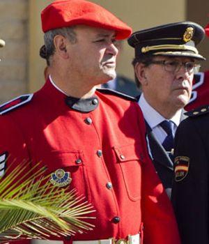 El fichaje del exdirector de la Ertzaintza como jefe de la Policía andaluza desata la polémica