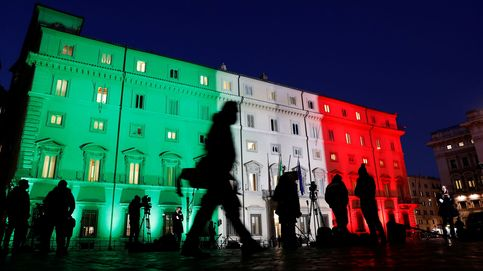 Los 5 avisperos que amenazan a una Italia sin rumbo