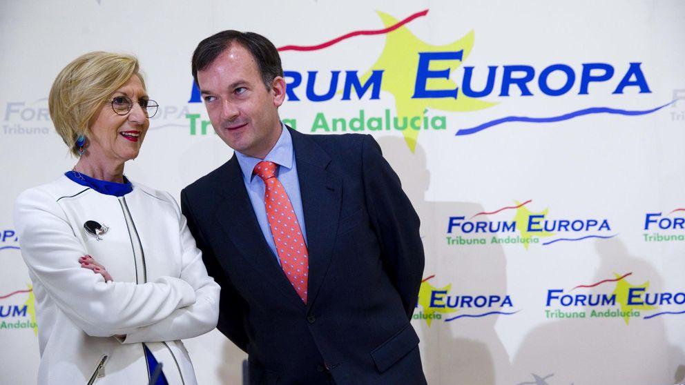 Dimite en bloque el consejo local de UPyD Málaga, el más importante de Andalucía