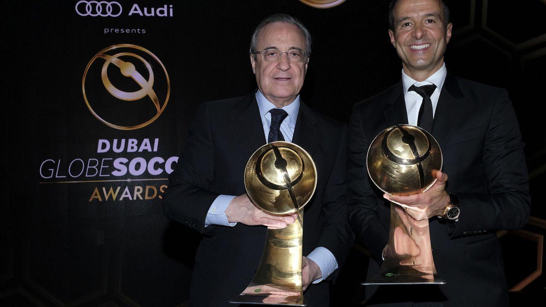 El Real Madrid señala a Jorge Mendes y pone distancia con el superagente acorralado