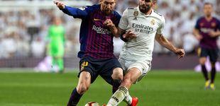 Post de El Gobierno pide que el Barcelona - Real Madrid no se juege el 26-O en el Camp Nou
