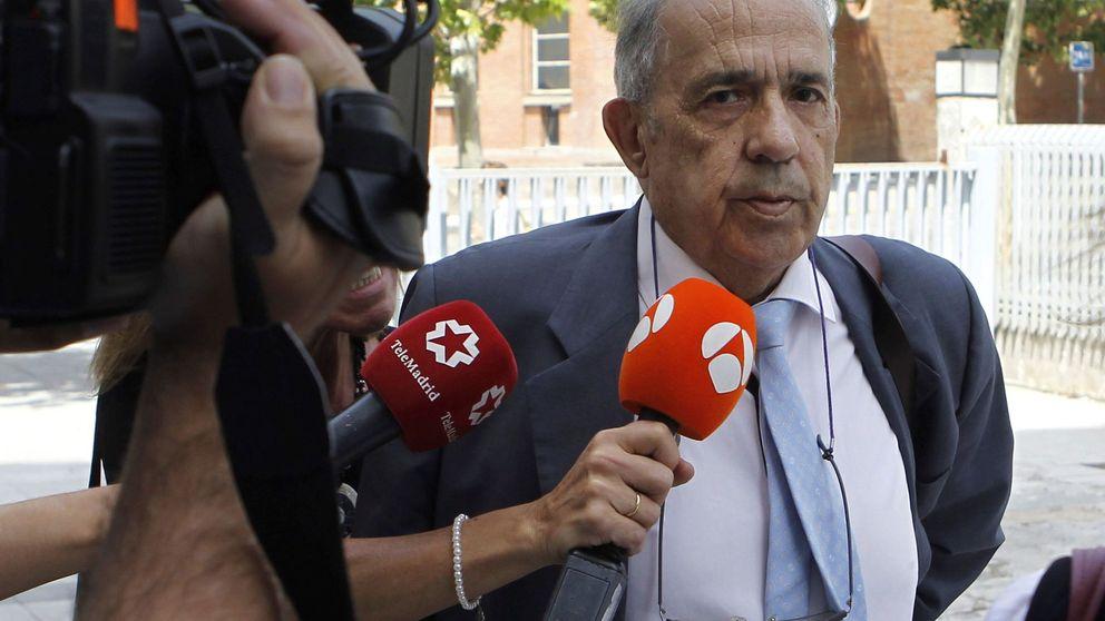 Caso máster de Cifuentes: Álvarez Conde se acoge a su derecho a no declarar