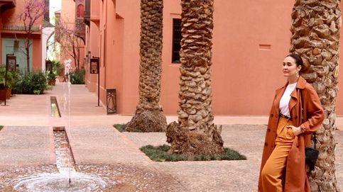 El lujoso hotel en Marrakech donde Alba Díaz y Vicky Martín Berrocal pasaron el finde