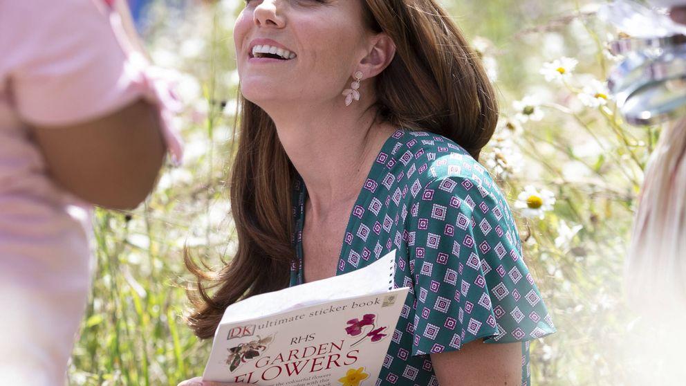 Kate Middleton es adicta a un labial de menos de 20€