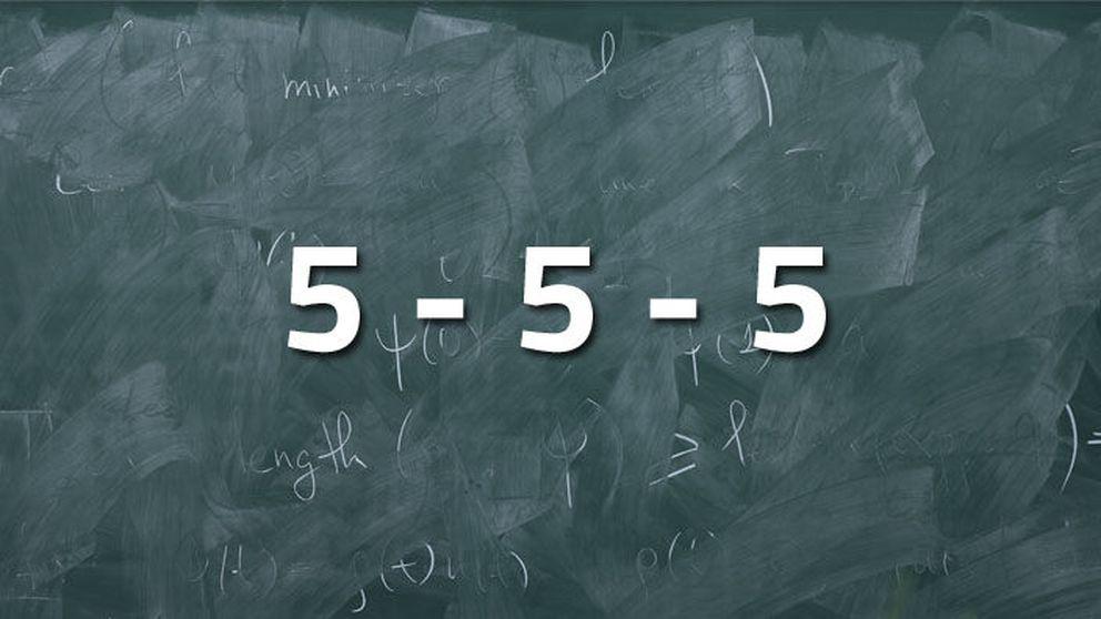 El Compromiso 5-5-5, una propuesta para cambiar por completo la educación