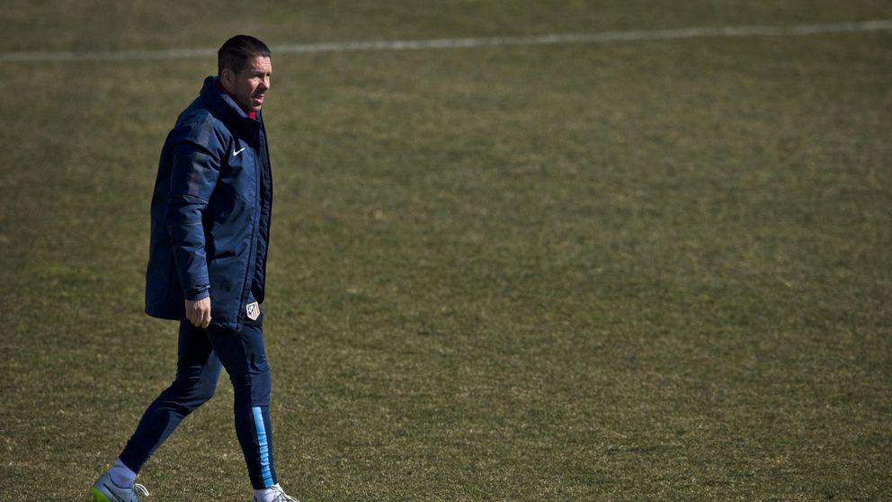 Nuestros rivales siguen siendo Sevilla y Valencia, los de siempre
