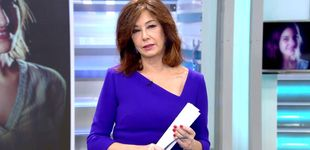 Post de Ana Rosa abre su programa con un tajante mensaje tras el asesinato de Laura