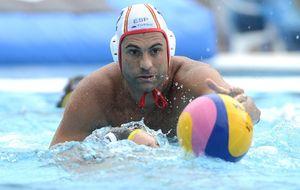 España pierde con Serbia y no jugará por las medallas en Budapest