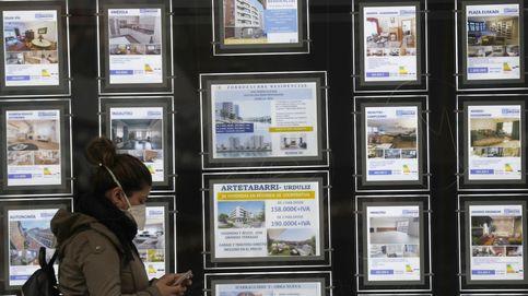 La compraventa de viviendas amplía su caída en octubre hasta el 13,4%