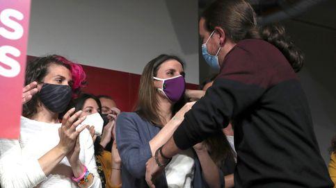 El Gobierno responde al PP que la niñera de Montero es personal de confianza