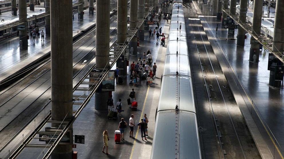 Fomento lanza un proyecto para que los mercancías circulen por líneas de AVE