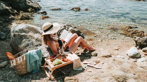 Los mejores alimentos para coger color y protegernos del sol