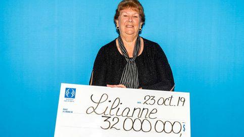 Una jubilada gana 32 millones a la lotería y se piensa que la máquina está rota