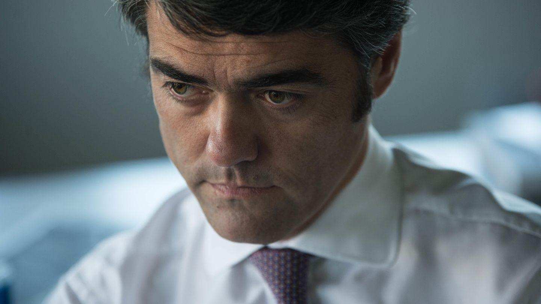Luis Enríquez. (P. López Learte)