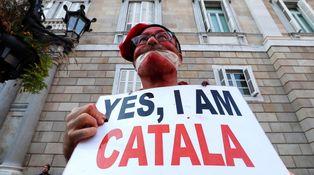 El sapo catalán que nadie quiere tragarse