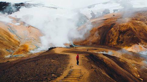 La razón por la que los islandeses llevan semanas sin poder dormir bien