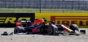 Post de Cara y cruz de Red Bull en Mugello: de