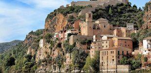 Post de Miravet, presume de pueblo con río en Tarragona aunque ya sueñes con el mar (muy cerquita)